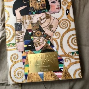 GUSTAV KLIMT COMPLETE PAINTINGS XXL BOX EDITION